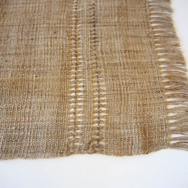 Hand Woven Table Runner
