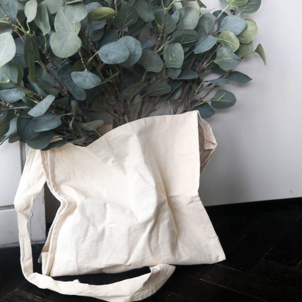 Jumu Hemp Linen Bag