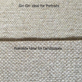 Gin Gin - Artists Canvas
