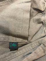 Men's 100% Hemp Drawstring Shorts
