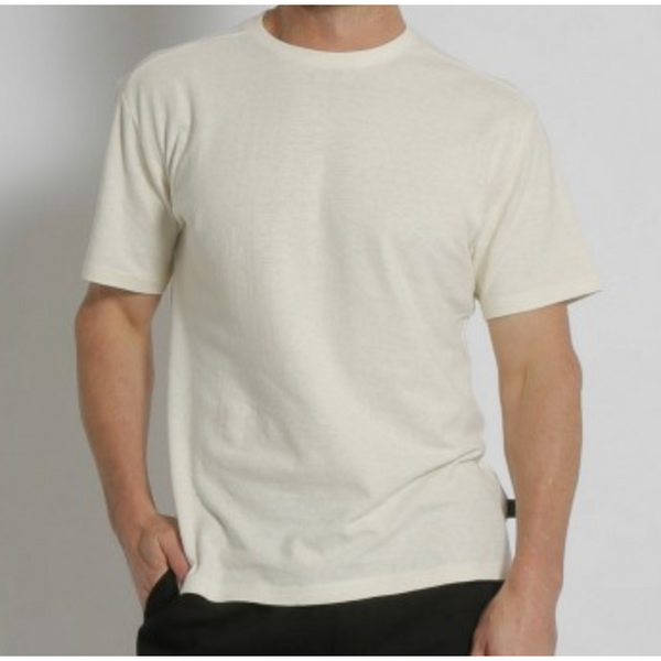 Braintree Unisex Hemp and Cotton T-Shirt