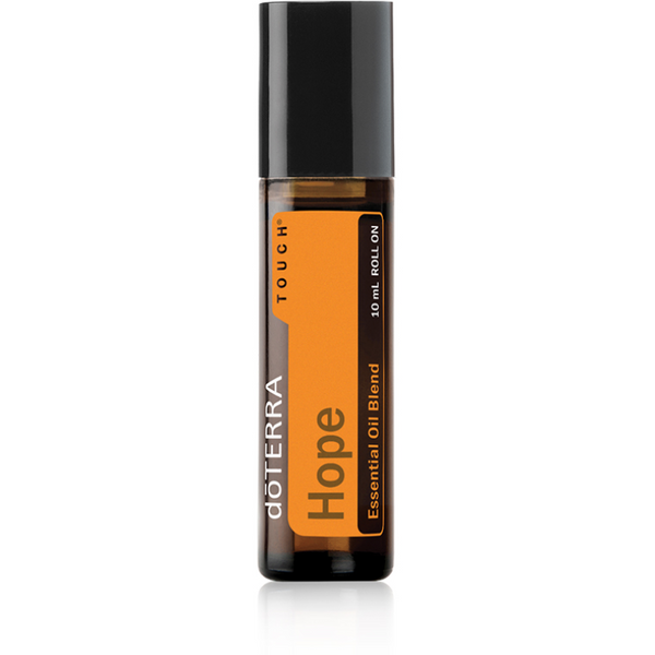 Hope Touch - Essential Oil Blend
