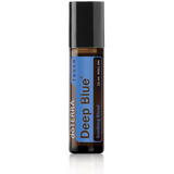 Deep Blue (Ice Blue) Touch - Soothing Blend