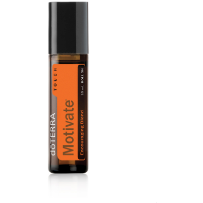 Motivate Touch - Encouraging Blend