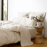 Hemp Organic Cotton Blend Quilt Set