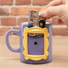 Load image into Gallery viewer, Friends Peephole Frame Mug