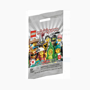 LEGO Mini Figures-Series 20