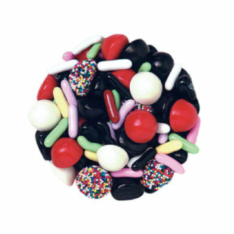 Licorice Bridge Mix 1/2LB