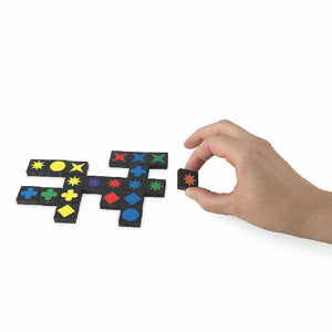 Mindware Travel Qwirkle