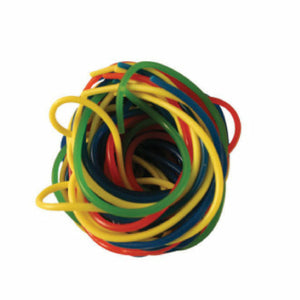 Rainbow Licorice Lace 1/2LB