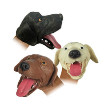 Load image into Gallery viewer, Schylling Dog Hand Puppet