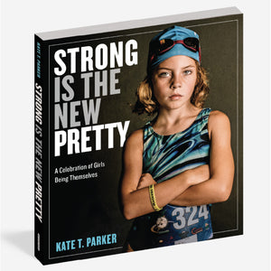Strong Is The New Pretty Journal-Workman Publishing