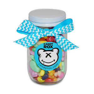Deluxe Easter Mix Mason Jar - Small