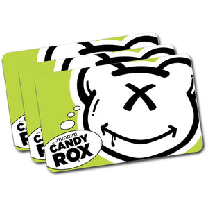 Candy Rox Gift Card