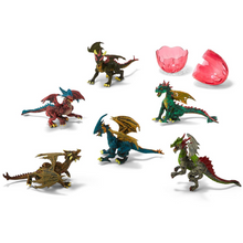 Load image into Gallery viewer, Cupcakes & Cartwheels 3D Mystery Dragon