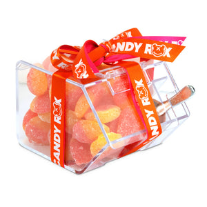 Candy Bin With Scoop - Medium