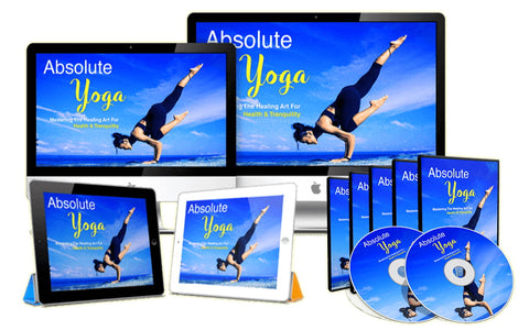 Absolute Yoga Video Course