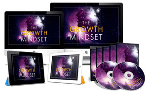 The Growth Mindset Video Course