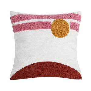 Colour-Pop Cushion Cover 05 - OikoSarri