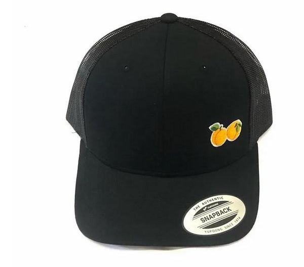 Cheekybrand John Boy Trucker Hat