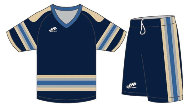 Custom Ball Hockey Uniforms