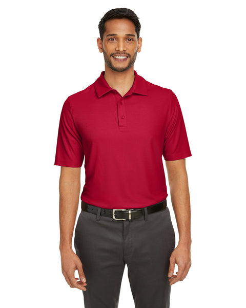 Core 365 Men's Fusion Chromasoft Pique Polo
