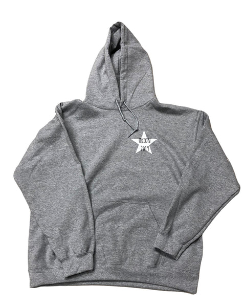 Customizable Hoodies and Outerwear