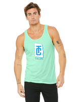 Thill&Co Branded Collection Bella + Canvas Unisex Jersey Tank | 3480