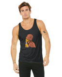 Kobe Caricature Collection Bella + Canvas Unisex Jersey Tank | 3480