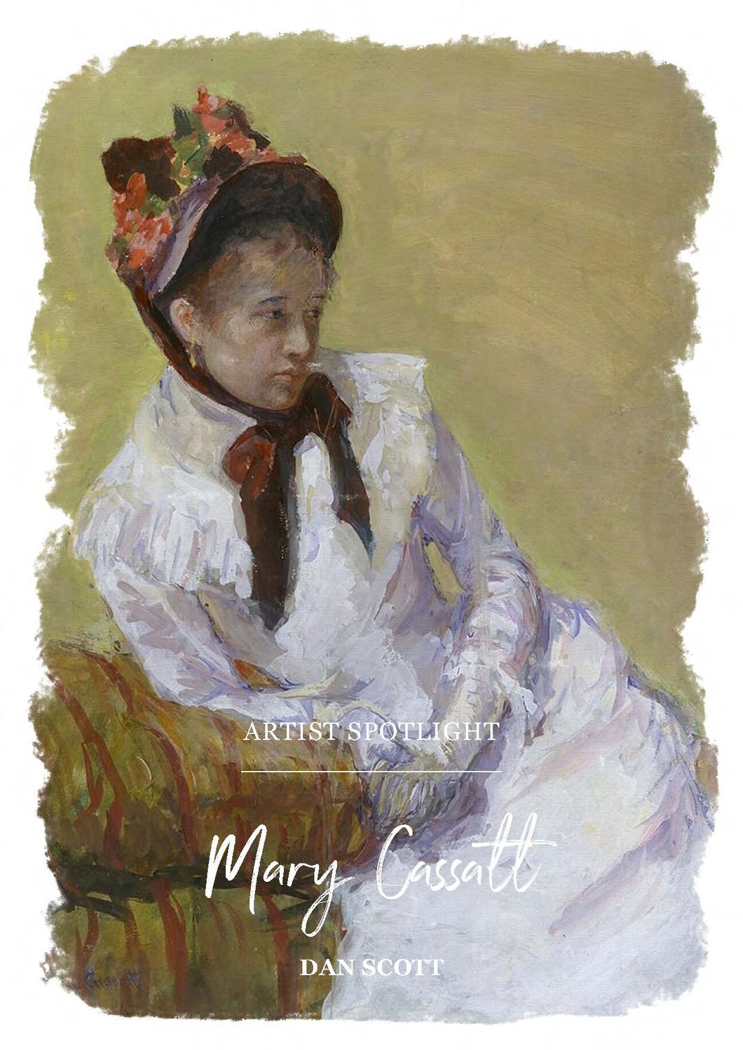Artist Spotlight - Mary Cassatt