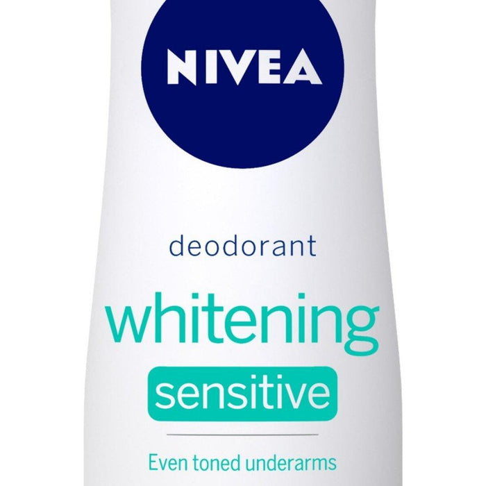 Women's Deodorant - Whitening Sensitive