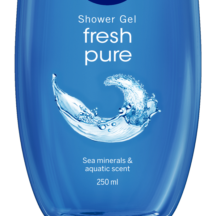 Shower Gel - Fresh Pure Body Wash