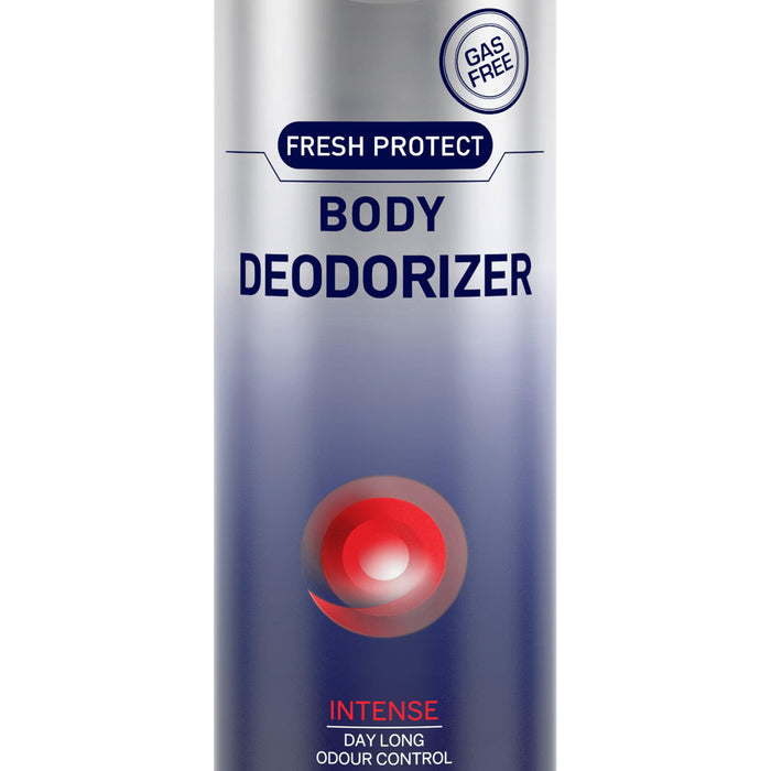 Fresh Protect Body Deodorizer - Intense