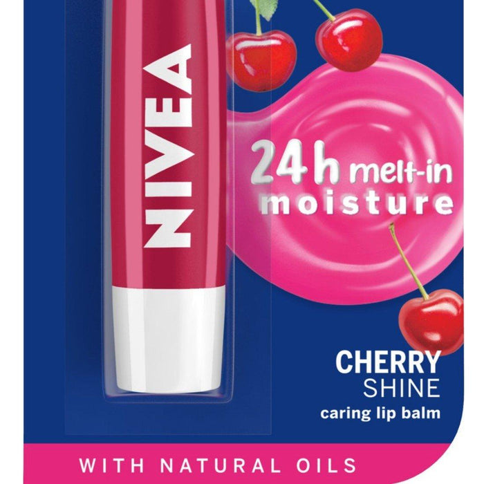 Lip Balm - Cherry Shine