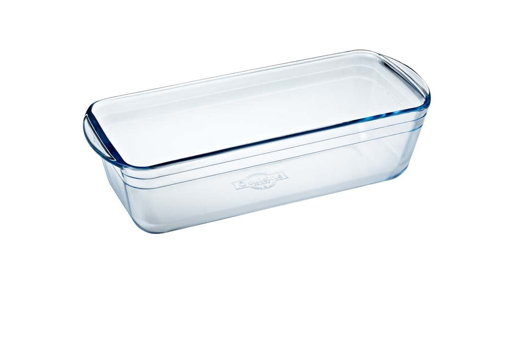 Glass Loaf dish 28cm