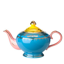 Load image into Gallery viewer, Grandpa Teapot