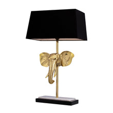 Load image into Gallery viewer, Elephant Lamp