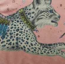 Load image into Gallery viewer, Emma J Shipley Lynx cushions