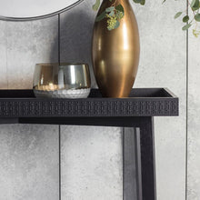 Load image into Gallery viewer, Avant Garde Console Table
