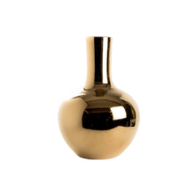 Load image into Gallery viewer, Bulb Vase - Gold M