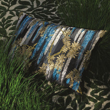 Load image into Gallery viewer, Wisteria Alba Cushion