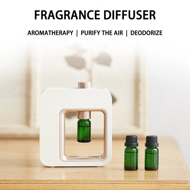 Essential Aroma Oil Diffuser Ultrasonic Air Atomization Humidifier - RedSky Medical