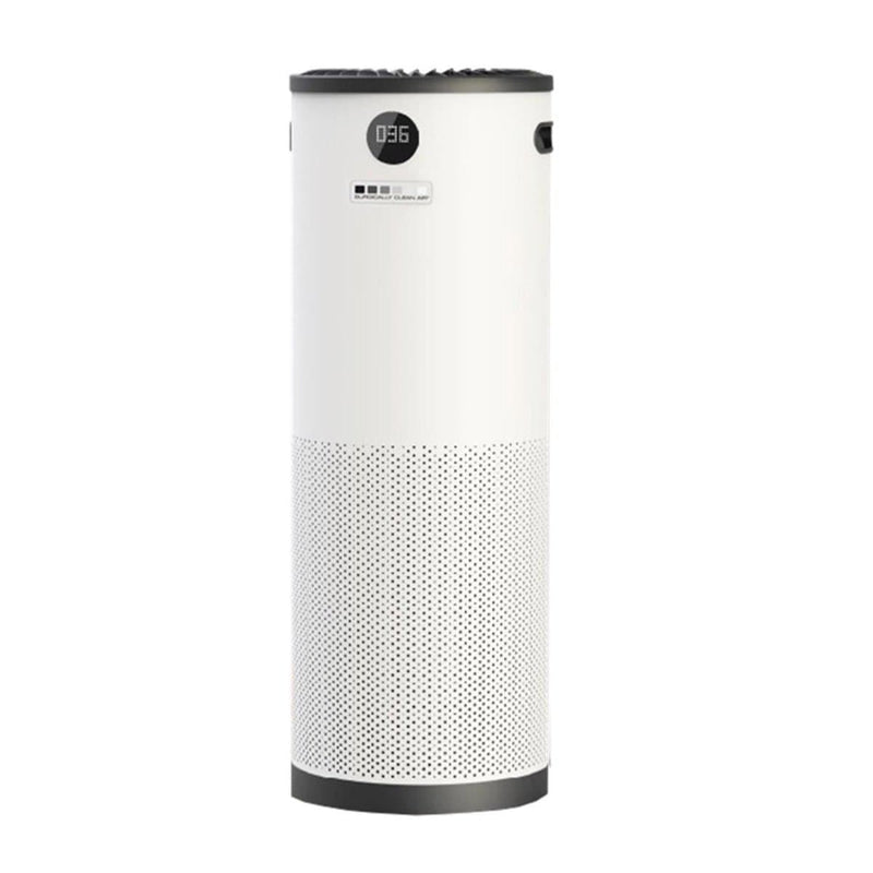 Surgically Clean Air | Jade SC5000 Air Purifier - RedSky Medical