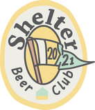 Shelter Beer Club logo