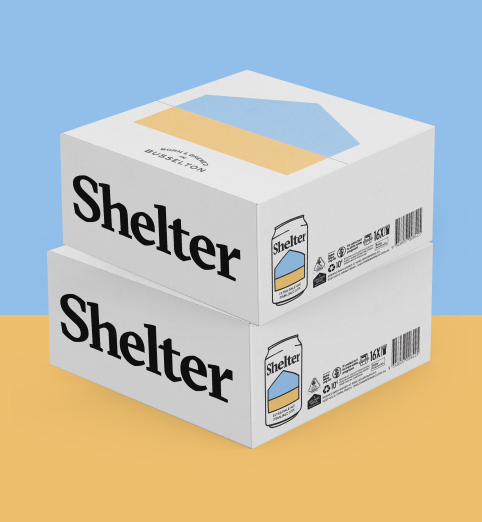 Shelter Extra Pale Ale