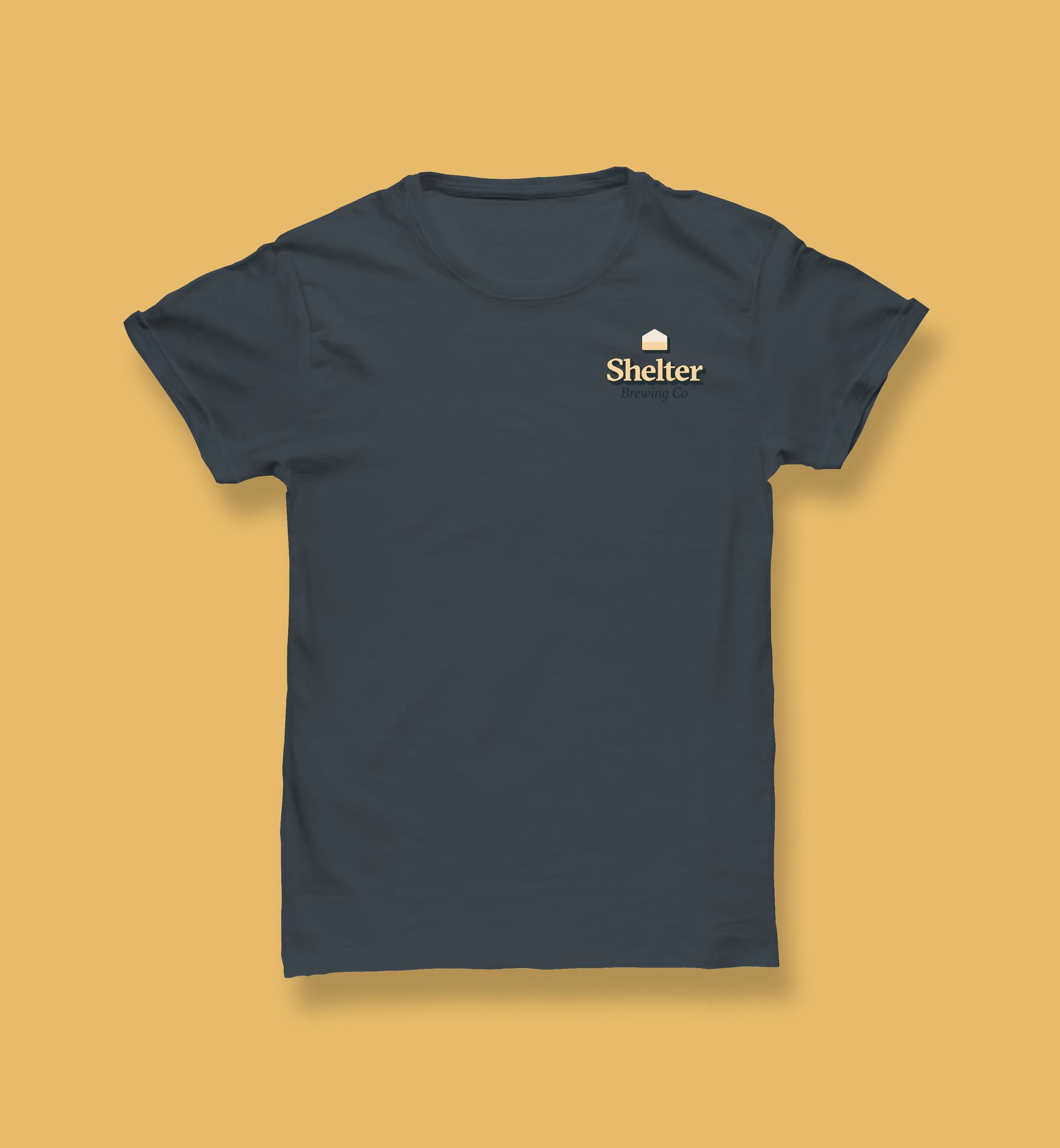 Shelter Jetty Tee