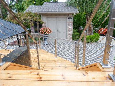 Tips and Ideas To Inspire a Decking Project