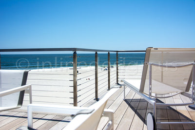 Ways to Customize Your Decking Area