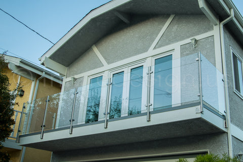 deck railing have Ease of Maintenance
