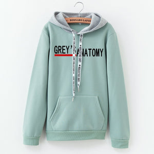MOLETOM - Grey's Anatomy